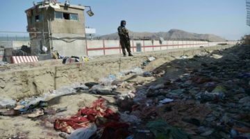 Macron alerta contra el Estado Islámico en cumbre regional marcada por Afganistán