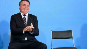 """Bolsonaro dice que tiene tres alternativas a futuro: """"Estar preso, muerto o la victoria"""""""
