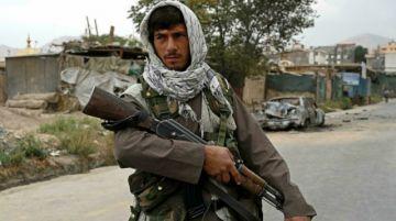"""Occidente debe mantener una """"línea firme"""" frente a los talibanes, insta experto"""