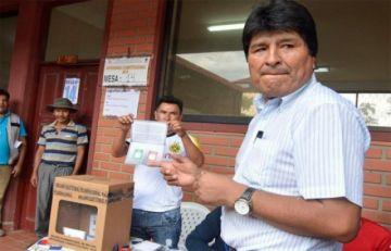 Opositores aseguran que sin justicia independiente seguirá encubrimiento a Evo Morales por desconocer el 21F