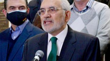 Opositores exigen al Gobierno cumplir con las recomendaciones del GIEI
