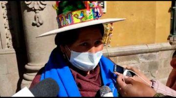 Norte potosinos piden cárcel para Camacho y Pumari