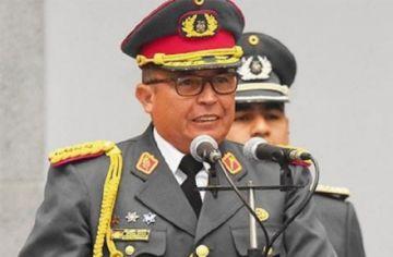 Exjefe militar: Kaliman ordenó el traslado de asambleístas en 2019 para sesionar ante el vacío de poder