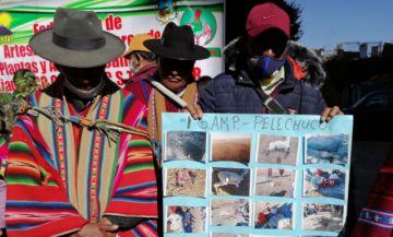 Comunarios de Pelechuco piden ayuda tras muerte de alpacas por falta de agua