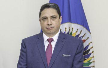 Buscarán que Almagro sea removido de la OEA en noviembre
