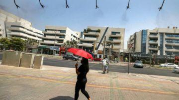 El calentamiento amenaza a los países del Golfo con un clima insoportable