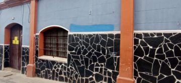 Alcalde anuncia acciones legales por daño al patrimonio potosino