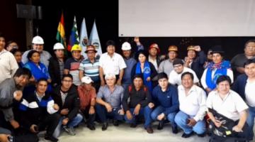 """Liderado por Evo Morales, el MAS conforma un """"Estado Mayor"""" para proteger el Gobierno de Arce"""