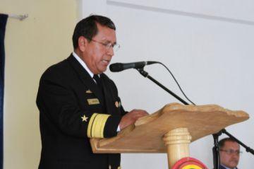 Exjefe militar dice que fue implicado en el caso 'golpe II' con 'reportes de prensa' y 'comunicados'