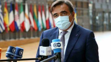 Los países de la UE buscan evitar una nueva crisis migratoria, ahora con origen en Afganistán