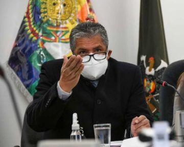 Novillo pide a la Iglesia Católica solidarizarse con víctimas de Senkata y Sacaba así como con Añez