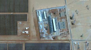 El soleado norte de África atesora un potencial energético aún sin explotar