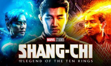 """""""Shang-Chi y la leyenda de los diez anillos"""" se estrena en 3D en Potosí"""