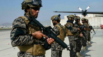 Estados Unidos se enfoca en China tras salir de Afganistán