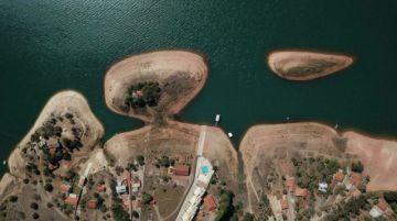 La peor sequía en casi un siglo profundiza la crisis energética en Brasil