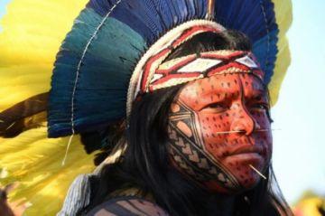 Juicio clave sobre tierras indígenas en Brasil se retomará la semana próxima