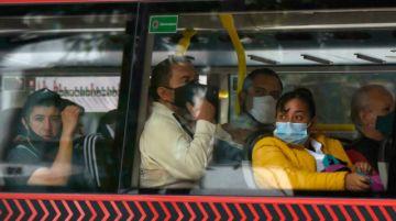 Ciudad de México reduce nivel de alerta sanitaria por covid-19