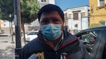 Alcalde de Potosí remarca que hay pocos recursos económicos