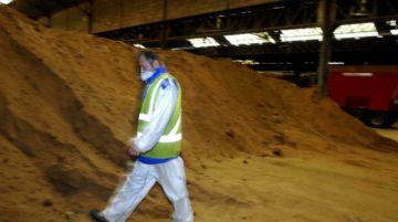Las harinas de origen animal regresan a las granjas de Europa 20 años después