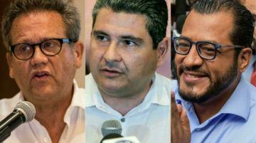 Nicaragua abre juicio a otros tres aspirantes a la presidencia detenidos
