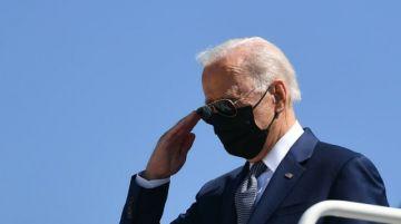 Biden quiere que EEUU deje de ser el policía del mundo