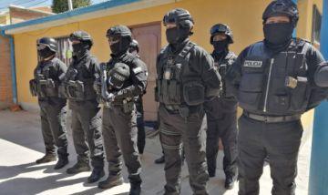 El Alto: Registran un muerto por pelea callejera y varios antisociales arrestados