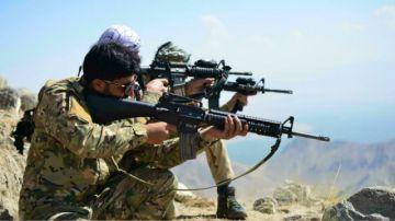 Los talibanes ganan terreno en el Panshir y Washington advierte del riesgo de una guerra civil