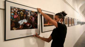 Birmano bajo anonimato gana prestigioso premio de fotoperiodismo Visa de oro News