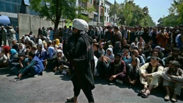 La crisis afgana fortalece la influencia global de Catar