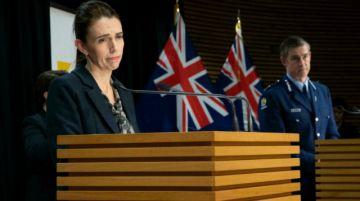 Nueva Zelanda trató de deportar al atacante yihadista de un supermercado