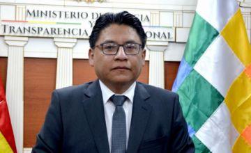 Lima dice que Mesa no se acogió en plazo a la amnistía por Quiborax; CC ve que se quiere perjudicar al exmandatario
