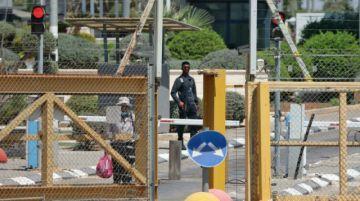 Seis palestinos, entre ellos el exjefe de un grupo armado, se fugan de una prisión israelí