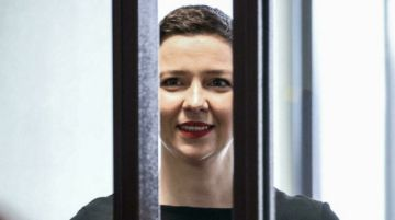 Una figura de la oposición condenada a 11 años de prisión en Bielorrusia