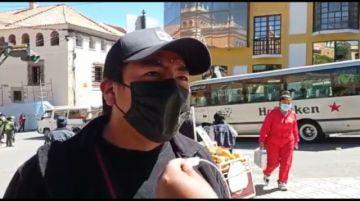 Pumari denuncia negociación del litio con empresas extranjeras
