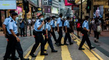 Organizadores de la velada anual por Tiananmen en Hong Kong desafían a las autoridades
