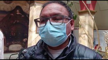 Gobernación afirma que Potosí busca el retiro de domos del Salar de Uyuni