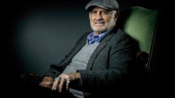 Francia rendirá un homenaje a Belmondo el jueves en París