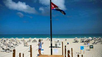 Varadero, playa estrella de Cuba, celebra el próximo regreso de sus turistas