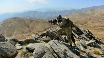 """Resistencia antitalibana en el Panshir califica al nuevo gobierno afgano de """"ilegítimo"""""""