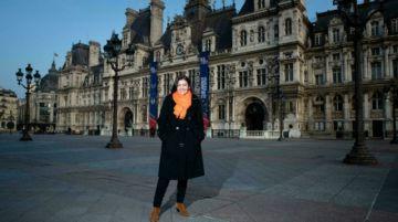 Alcaldesa de París anunciará domingo su candidatura a presidencial en Francia
