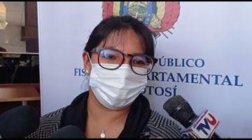 Fiscalía de Potosí investiga afectación al patrimonio con grafitis