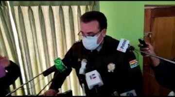 Policía reporta muerte de ciudadano tras agresión de un menor en Alto Potosí