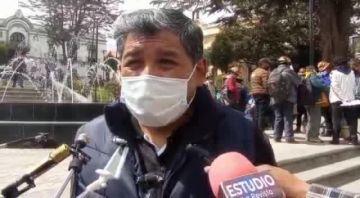 """Contaminación en las lagunas: """"Nadie nos ha tirado pelota, más bien hemos sido procesados"""", dice Comcipo"""