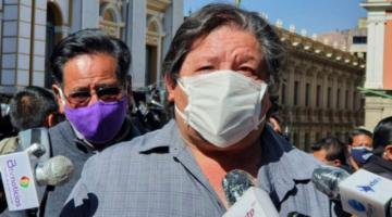 Conade critica inacción del Gobierno y denuncia que Wila Lluch'us es grupo paramilitar del MAS