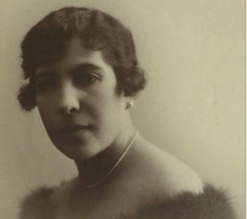 María Gutiérrez también se llamaba Guadalupe