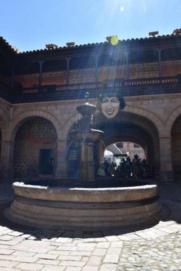 Los visitantes nacionales vuelven poco a poco a la Casa Nacional de la Moneda