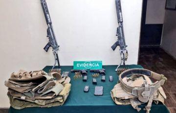 Defensa afirma que militares detenidos en Chile cumplían tareas de lucha contra el contrabando