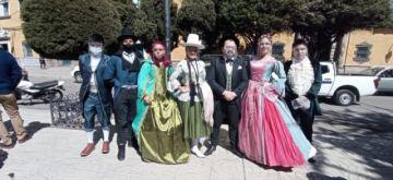 """Presentan """"las esquinas con historia"""", para fomentar el turismo local"""
