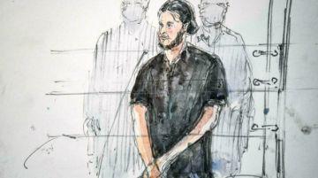 El principal acusado de los atentados yihadistas de París exculpa a algunos inculpados