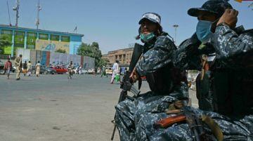 Reportan que hay manifestaciones anuladas en Afganistán tras la prohibición de los talibanes